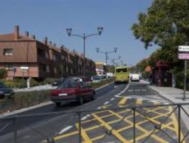 El PSOE quiere proteger el Área Homogénea Norte de Torrelodones