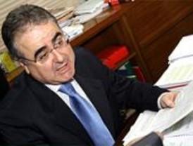 Ángel Yuste: 'No estamos ante un sector de transportistas irresponsables'