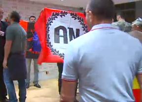 Dos detenidos más por el ataque a la librería Blanquerna