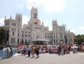 S&P recorta el rating a la Comunidad de Madrid y a la ciudad de Barcelona