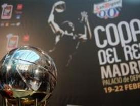 Abierta la inscripción para la Copa del Rey de Basket