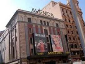 El PP de Madrid aprueba la conversión del cine Avenida en un centro comercial