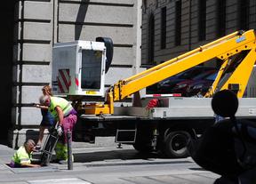 Menos víctimas mortales en más accidentes laborales