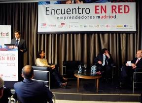 Emprendedores y mentores se encuentran en 'En Red madri+d'