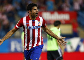 Costa, Thiago y Azpilicueta, novedades en la convocatoria de Del Bosque