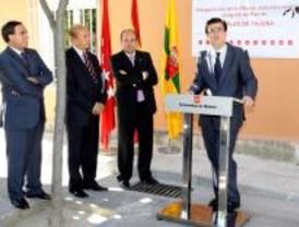Nuevas oficinas judiciales en Valdilecha y Perales de Tajuña