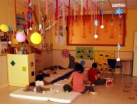 Cinco nuevas escuelas infantiles