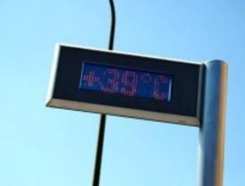 Madrid sigue en alerta naranja por altas temperaturas