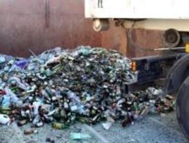 La Cámara ayuda a las industrias a reducir residuos