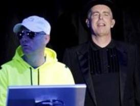 Pet Shop Boys aterrizan en Madrid en julio