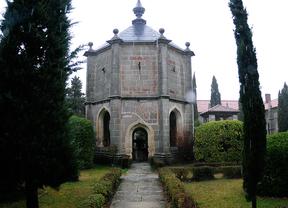 El monasterio real de Santa María de El Paular: historia de una recuperación