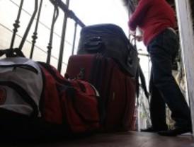 La Comunidad de Madrid registra 5.225 desahucios en los seis primeros meses de 2011