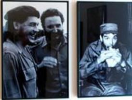La vida del 'Che', en fotos