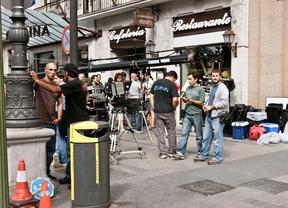 La Comunidad apoyará la promoción de largometrajes y quitará las tasas para rodar en el Metro