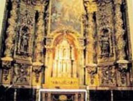 El Ayuntamiento de Fuenlabrada rehabilita los retablos de San Esteban