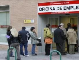 Octubre deja 12.000 parados madrileños más