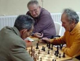 El II Open de ajedrez de Alcalá reúne a 150 jugadores internacionales