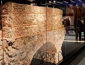 La nueva estación de Ópera reabre con el primer museo subterráneo de Madrid