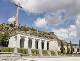 El Gobierno y el Vaticano tratan el futuro del Valle de los Caídos