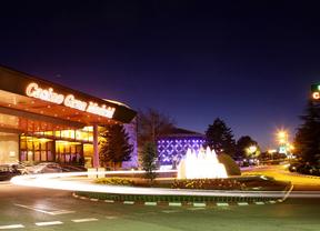 La Comunidad compensará fiscalmente a los casinos que mantengan o incrementen su plantilla