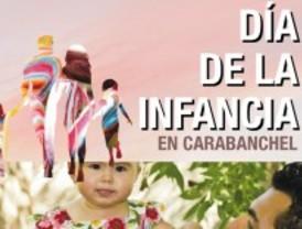 El distrito celebra el Día de la Infancia y disfruta de su VII Certamen de Teatro