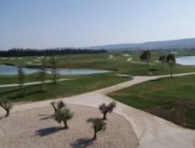 Inaugurado un nuevo campo de golf en Alcalá de Henares