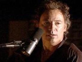 Bruce Springsteen actuará el 17 de julio en el Bernabéu