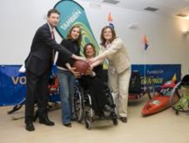 El deporte se adapta a los discapacitados con un nuevo proyecto