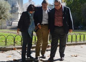 El PSOE propone un plan de protección de Plaza de España