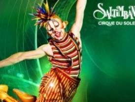 Circo del Sol regresa a sus orígenes con 'Saltimbanco'