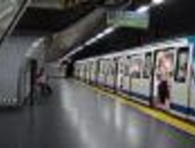 Metro modificará su horario en Nochebuena y Nochevieja