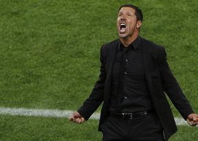 Simeone y el nuevo Atleti que veremos