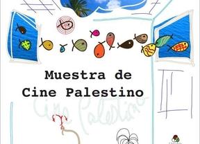 Quinta muestra de cine palestino en Madrid