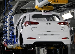 El nuevo Hyundai i20 se comercializará a finales de año