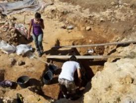 Se inicia la undécima campaña de excavaciones en los yacimientos de Pinilla del Valle