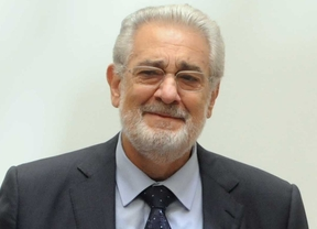 El Ayuntamiento de Madrid nombra hijo Predilecto a Plácido Domingo