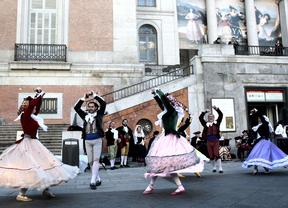 Los personajes de Goya 'escapan' del Prado