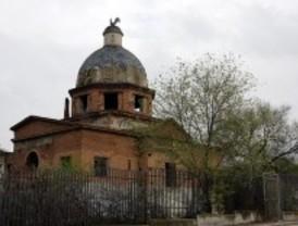 El ayuntamiento asegura que serán los vecinos de Usera quienes decidan el uso de la 'Iglesia Rota'
