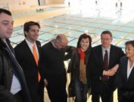 El Ayuntamiento de Madrid construirá doce polideportivos esta legislatura