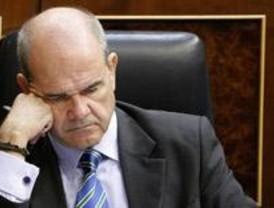 Chaves no hablará de financiación autonómica con Esperanza Aguirre