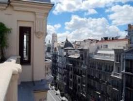 Madrid cambiará once normativas para mejorar el paisaje