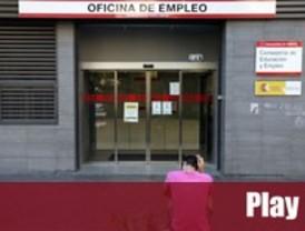 Los parados de larga duración con tres familiares a su cargo cobrarán 450 euros