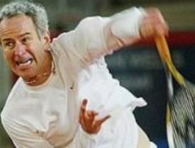 McEnroe, Wilander y Borg reeditarán viejos duelos en Madrid