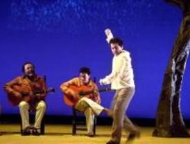 Javier Barón trae al Teatro de Madrid su 'Dos voces para un baile'