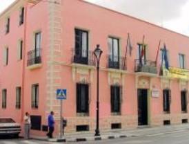 Finaliza el encierro de los ediles socialistas de Arganda en el archivo municipal