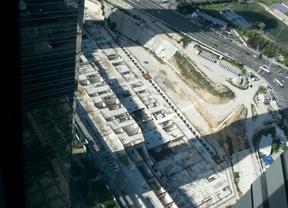 El Ayuntamiento saca a concurso la parcela de las Cuatro Torres por 75 años