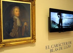 El Museo Naval recupera la memoria de Blas de Lezo