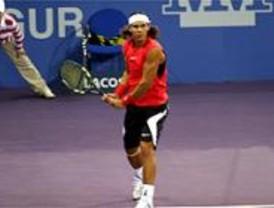 Un estudio ayuda a calibrar el trabajo y los entrenamientos de los tenistas