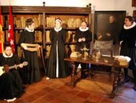 Inaugurada la rehabilitación de la Casa Museo Lope de Vega