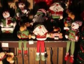 Ya es Navidad en Ifema